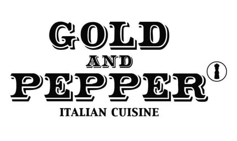 Gold and Pepper Italian Cuisine